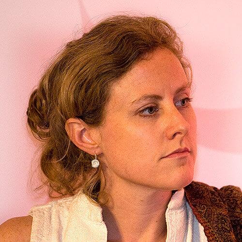 Alison Bukhari