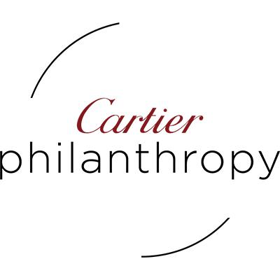 Cartier Philanthropy logo