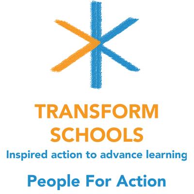 transform schools logo
