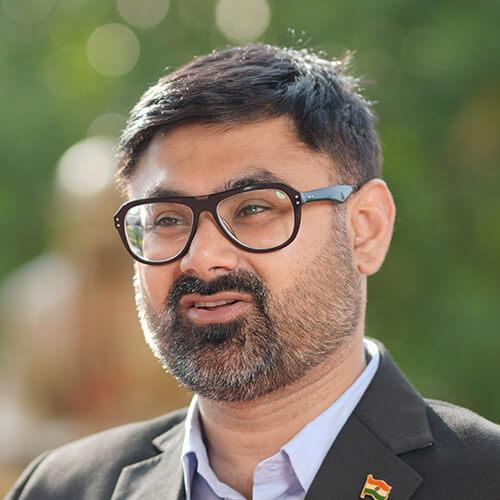 Prateek Kanwal